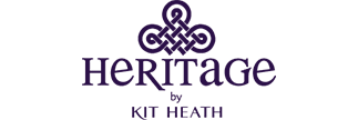 Heritage by Kit Heath Sterling Silver Jewellery Collection