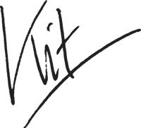 Kit's Signature